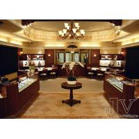 Quality Shop counter for jewelry store interior design wholesale