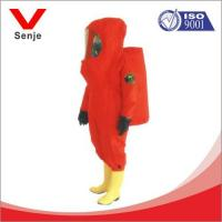 Best 7 FFH-1 Sealed protective clothing wholesale