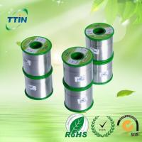 Best Lead-free plated stainless steel solder wire (T-type rosin series) wholesale