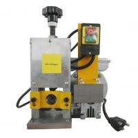 Best Wire cutting and stripping machine LF-01 Scrap wire stripping machine wholesale