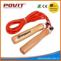 China Jump rope Promotional nicely sports style kids jumping rope on sale