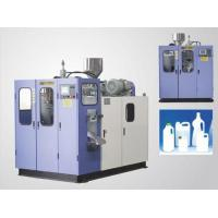Best HST-2L Fully automatic extrusion blow moulding machine(Single station) wholesale