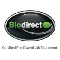 Announcement: Biodirect Certified Pre-Owned Lab Equipment