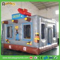 Best Guangzhou Inflatable Bouncer For Kids wholesale