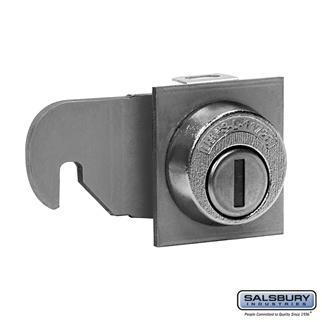 Cheap Salsbury Lock - Standard Replacement - for 4C Horizontal Mailbox Door - with (3) Keys for sale