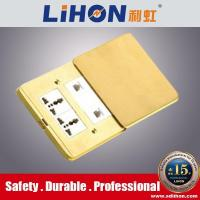 China sliding floor outlet box on sale
