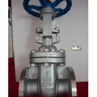 Quality Stainless Steel Gate Valve wholesale