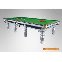 Best Billiard Table Series Product Name:SG-S05 wholesale