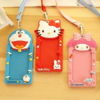 Best OF408 1ps Cute Cartoon Card & ID Holders bag wholesale