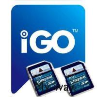 Free iG11 2014 MAP for USA & Canada Free-Shipping 4G TF Card
