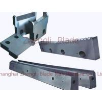 Best 1566. CUT CUTTER SCRAP, SCRAP CUTTER,STEEL SCRAP CRUSHER KNIFE Enterprise wholesale