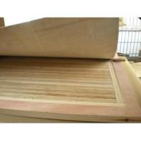 Best Plywood Door Solid Core By LVL wholesale