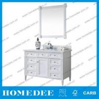Best Solid Wood Bathroom Cabinet Home Dee Luxury Bathroom Design Vanity Bathroom Traditional wholesale