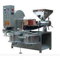 stainless steel automatic oil press oil mill machine