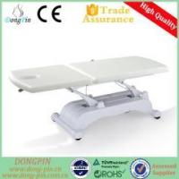 DP-S702 hot sell hospital cosmetology beds with acrylic cover