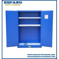 Best Corrosive safety storage cabinet Hospital use 45 Gallon corrosive chemical storage cabinet FC45-SY wholesale