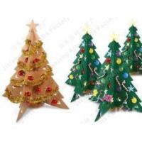 Best Christmas decoration for Cardboard Christmas tree NO.:LTPT wholesale