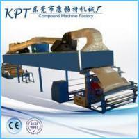 Buy cheap High Quality Super Glue EVA Laminating Machine for sheet Material from wholesalers