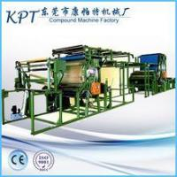 Best Three-ply belt-type flute foam laminating machine wholesale