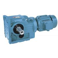 Best T series helical-bevel geared motor wholesale