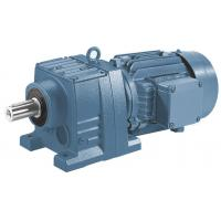 Best D series helical geared motor wholesale