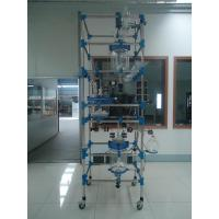 Combined Reaction Device with Filtration Function Number: c22