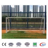 Best Outdoor equipment for training portable soccer goal post mini wholesale