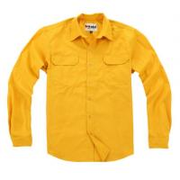 FR SHIRTS Aramid Flame Retardant Long Sleeve Shirt