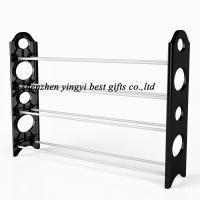 Buy cheap wholesale metal Shoe Rack Organizer from wholesalers