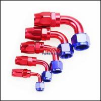 Quality aluminum fuel hose AN fitting wholesale