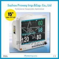 Best PPM-Y8000D 15 Inch LCD Patient Monitor Multi-Parameter wholesale