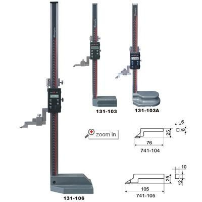 Cheap Digital Height Gauges , Series:H01 for sale