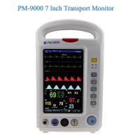 Best Portable Patient Monitor PM-9000 7 Inch Transport Monitor wholesale