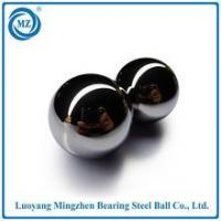 China 304 316 420C 440C high polished stainless steel ball on sale