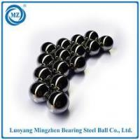Best Stock G100 19.05mm 3/4'' 3/4 inch carbon steel ball for sale wholesale