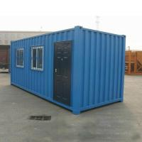 Quality Container Houses Efficient Container Homes wholesale
