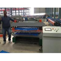 Best Double deck cold roll forming equipment Model No 988 &1025 wholesale