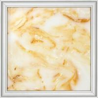 Best Artificial Jade LED Panel Light-Yellow wholesale