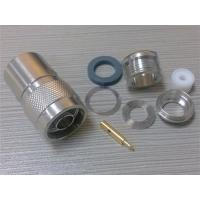 Best N Male Straight Connector For RG214 wholesale