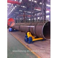 Best DZG Conventional Pipe Welding Rotator/ Tank Turning Roll/ Pipe Rotator wholesale