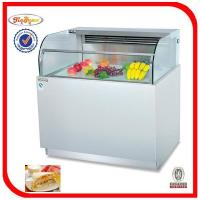 Buy cheap Open Cake Display Cooler from wholesalers