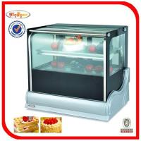 Cheap Cake Display Cooler(4-10 ℃)(R134A) for sale
