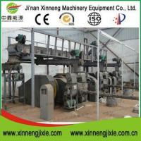 Best Biomass rice straw paper briquette making machinery price wholesale