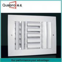 China Air Grilles and Diffusers Air Register CBA on sale