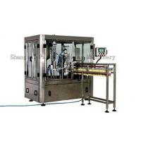 Best Multifunctional Packing Machine Automatic Spouted Pouch Filling Machine wholesale