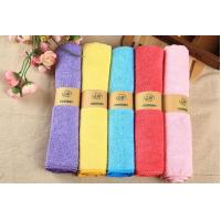 Super soft bamboo towel for commodity/kitchen/car using BDSH239