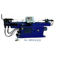 Best NC Controlled Automatic Pipe Bender wholesale
