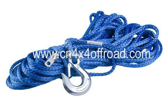Cheap WINCH ACCESSORIES Synthetic rope for sale