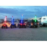 Best UTV ATV WHITE 6' LED WHIP wholesale