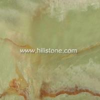 Quality Stone Colors Light Green Onyx wholesale